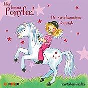 Der verschwundene Feenstab (Hier kommt Ponyfee 4) | Barbara Zoschke