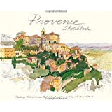 Provence Sketchbook (Sketchbooks)
