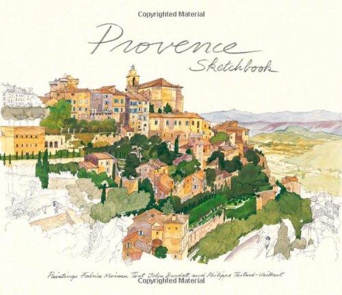 Provence Sketchbook (Sketchbooks)
