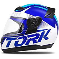 Pro Tork Capacete Evolution G7 58 Azul/Azul Claro