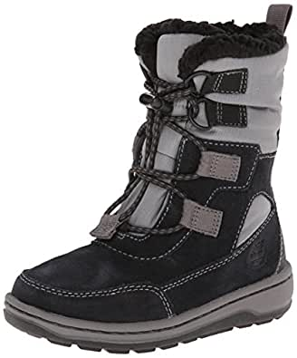 Amazon.com | Timberland Winterfest WP Boot (Toddler/Little