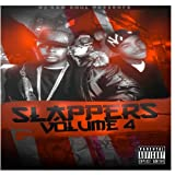 ShoTime Entertainment Slappers! Volume 4 (Mixed Live at the Rockit Room)
