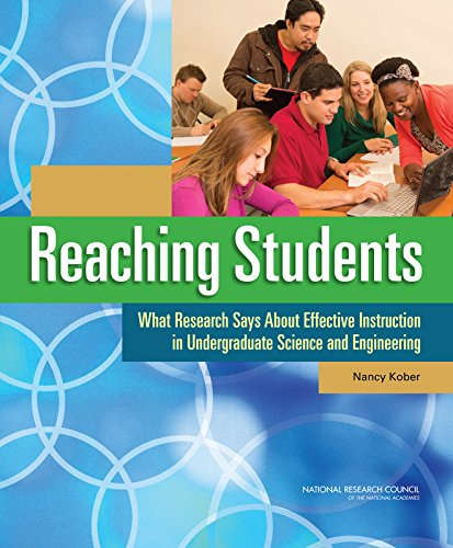 Top recommendation for reaching students