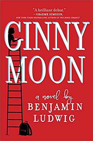 book cover of Ginny Moon