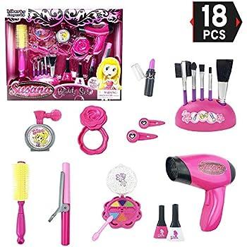 Amazon Com Liberty Imports Stylish Girls Pink Beauty Fashion Hair