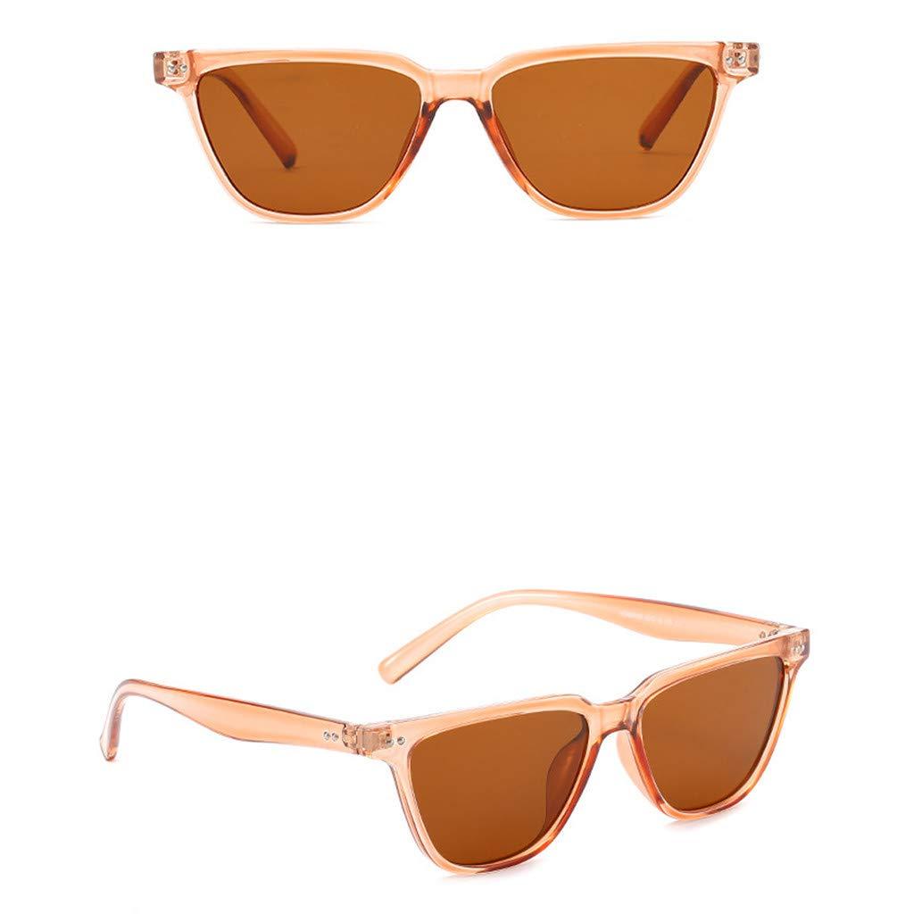 Loveso glasses female retro sunglasses big box glasses fashion solid color glasses