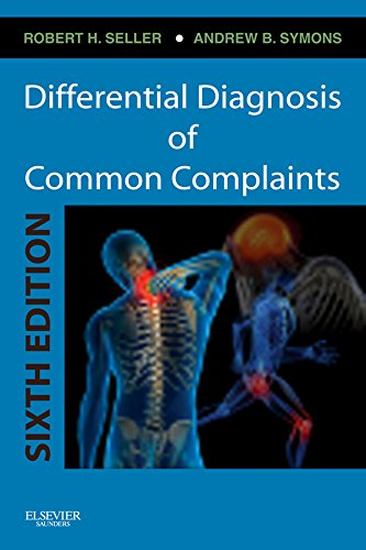 Download Differential Diagnosis of Common Complaints Pdf
