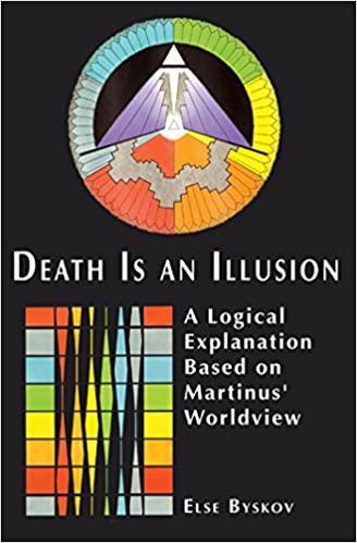 death is an illusion by else byskov book preview