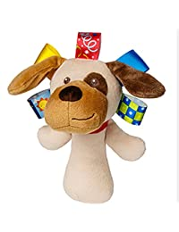 Mary Meyer Taggies Rattle, Buddy Dog BOBEBE Online Baby Store From New York to Miami and Los Angeles