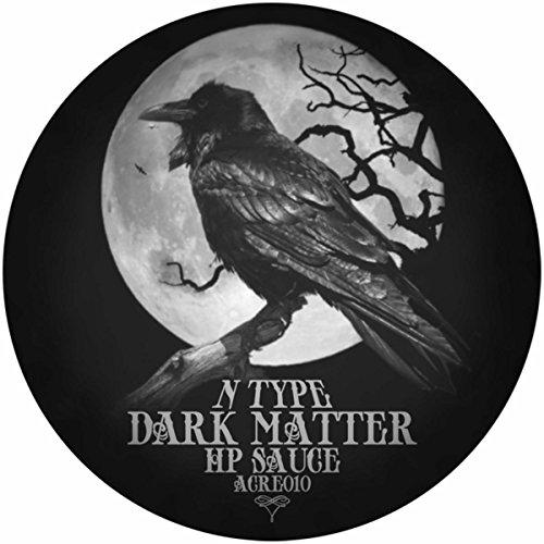 Acres Sauces - Dark Matter / HP Sauce