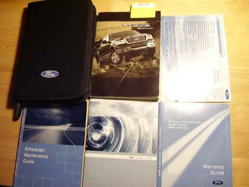 (2006 Ford F150 Owners Manual)