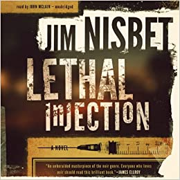 Book Lethal Injection: A Novel