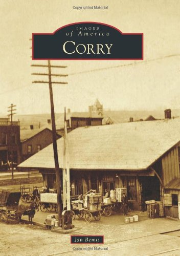 Corry (Images of America)
