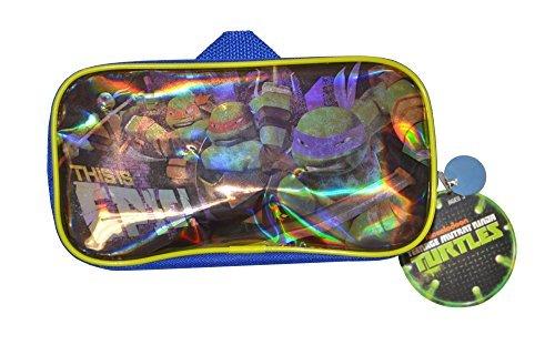 Teenage Mutant Ninja Turtles Pencil Case