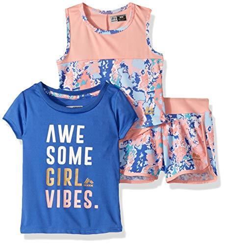 Bestselling Girls Short Sets