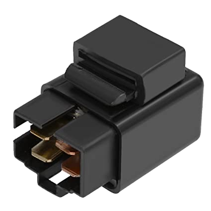 Amazon.com: QUIOSS ATV Starter Relay Solenoid for Polaris Predator on 2003 sportsman 500 wiring diagram, polaris scrambler 90 schematic, yamaha 90 wiring diagram, kawasaki bayou 250 wiring diagram, fog light relay switch wiring diagram, 2004 polaris 90 wiring diagram, predator 90 wiring diagram, polaris wiring schematic, kawasaki kfx 90 wiring diagram, arctic cat 90 wiring diagram, polaris sportsman vin location, 2003 polaris 90 wiring diagram, polaris scrambler 90 carburetor diagram, polaris outlaw 90 wiring diagram, polaris sportsman parts diagram, polaris sportsman carburetor diagram, honda 90 wiring diagram, yamaha big bear 400 wiring diagram, 2001 polaris 90 wiring diagram, kasea 90 wiring diagram,