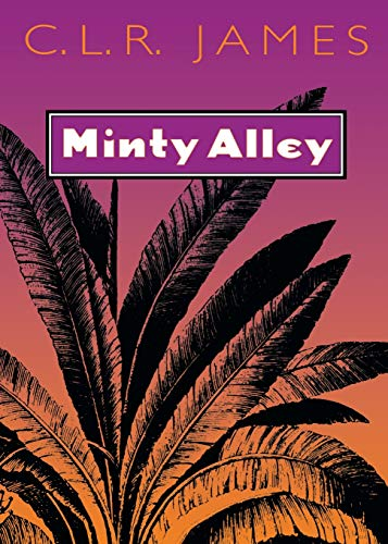 Minty Alley ()