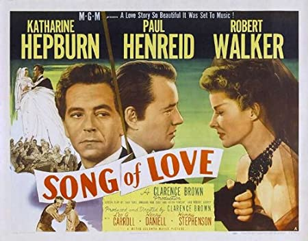 Amazon.com: Song of Love Movie Poster (30 x 40 Inches - 77cm x 102cm) (1947)  UKStyle C -(George Turner)(Peggy Stewart)(Roy Barcroft)(Ed Cassidy)(Ernie  Adams)(Stanley Price): Prints: Posters & Prints