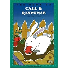 The Book of Call & Response (First Steps in Music series)
