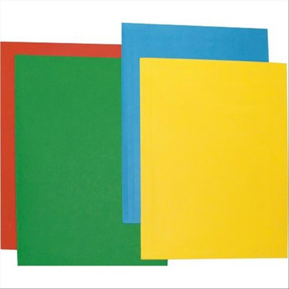Brefiocart 0205510.GI Cartelline Color, Semplici