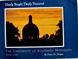 Dearly Bought, Deeply Treasured, Chester M. Morgan, 0878053077