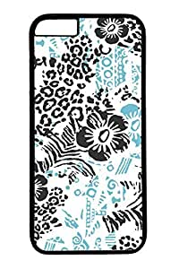 Brian114 Design Of Fashion And Personality 1 Phone Case for the iPhone 6 Plus Black