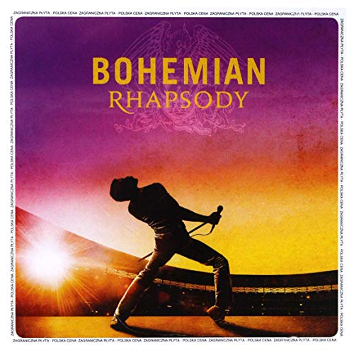 Queen - Bohemian Rhapsody [Original Soundtrack] [10/19] (CD) (Another One Bites The Dust Cover Band)