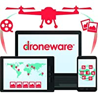 Store, Manage and Share Drone or Cell Photos and Video in the AWS Cloud: Droneware SaaS GeoCMS Hobbyist Annual