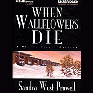 When Wallflowers Die Audiobook