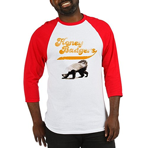 Badger Cotton Jersey - 6