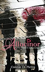 Allucinor: The Element of Romance (Particles of Fiction Book 2)