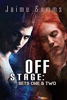 Off Stage by [Samms, Jaime]