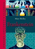 Frankenstein, Mary Shelley, 0192789872
