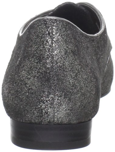 BCBGeneration Lesleigh Femmes Gris Cuir Chaussures habillées EU 36,5