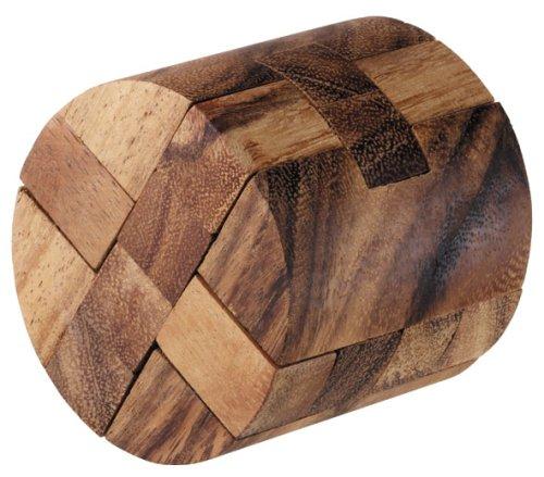 The Round Diamond Puzzle