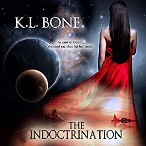 The Indoctrination Audiobook