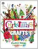 Christmas Crafts, Danielle Lowy and Kate Riley, 1609927133