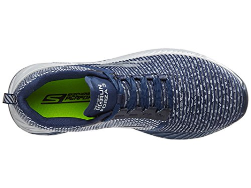 GOrun Navy Skechers Forza 3 Mens D 11 Medium 4wPBx5Pq