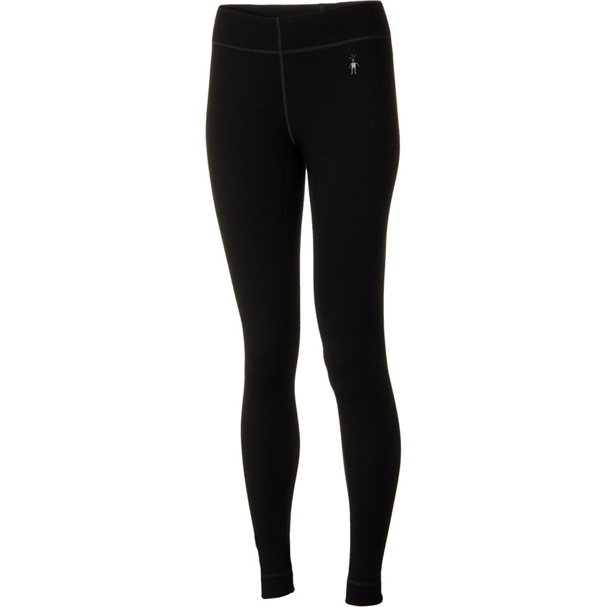 SmartWool Bottom Ladies Midweight black (Size: S) technical underwear