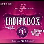 Erotikbox 1 (Just4Women) | Christine Janson