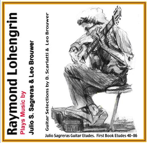 julio-s-sagreras-guitar-lessons-audio-cd-raymond-lohengrin