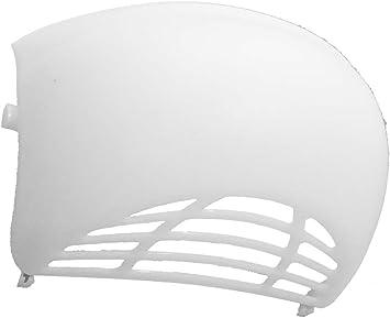 Liftmaster Light Lens Cover 108d67 Chamberlain Craftsman Garage Door Opener Garage Door Hardware Amazon Com