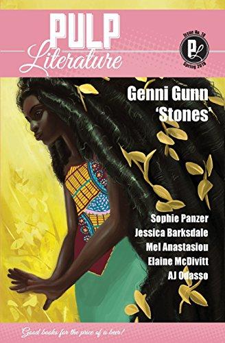 Pulp Literature Spring 2018: Issue 18 (Volume 18)