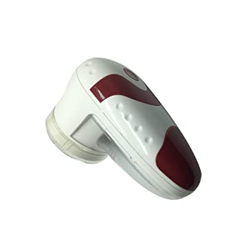 Large Sweater Shaver And Pill Remover. 2   AA Battery Operated And Portable  Handheld Trimmer