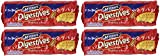 McVitie's Digestive Biscuits, 14.1 Ounce
