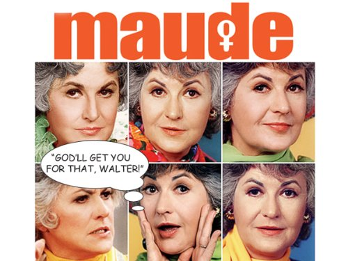 Maude Season 1 movie