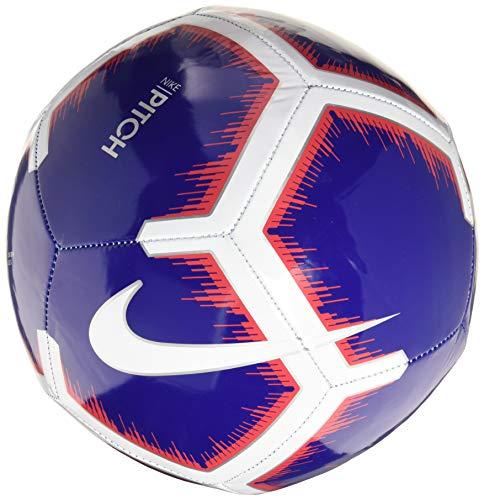 Nike Pl Nk Ptch-fa18 Balón de fútbol, Unisex Adulto