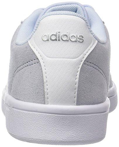 Advantage Bleu W 000 De Adidas Ftwbla Chaussures Plamat aeroaz Fitness Femme Cf OwqqT4