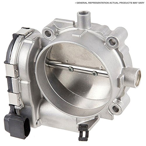 Throttle Body For Chevy GMC Buick & Cadillac 4.8L 5.3L 6.0L 6.2L V8 - BuyAutoParts 47-60080R Remanufactured