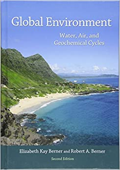 >>TOP>> Global Environment: Water, Air, And Geochemical Cycles, Second Edition. currents equipo Grupo Marie three Scala Conoce